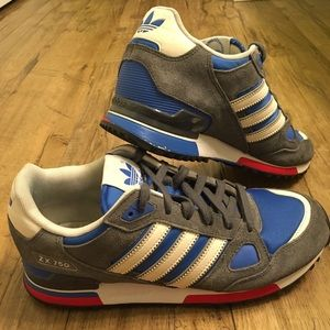 Men's Adidas ZX 750 Shoes